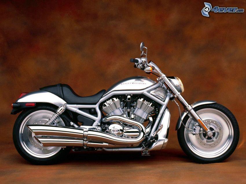 Harley-Davidson, motocicletta