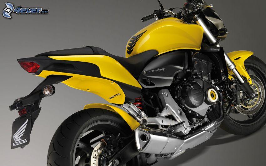 Honda, motocicletta
