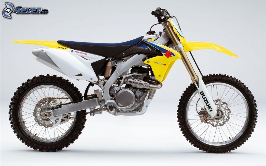 Suzuki, motocicletta