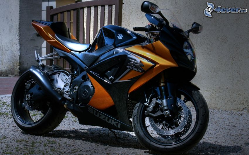 Suzuki GSX-R