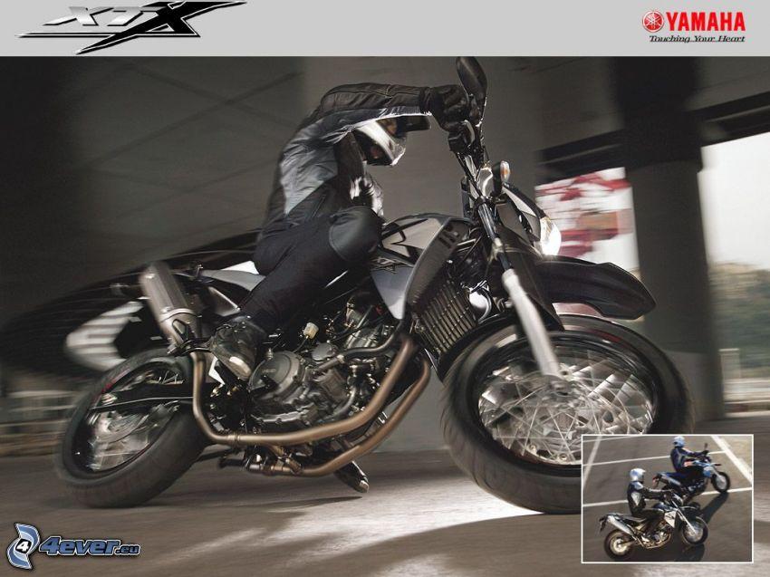 Yamaha, motocicletta