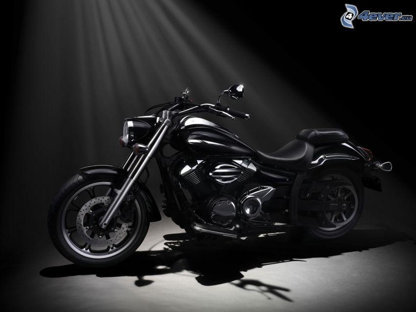 Yamaha XV 1900 Midnight Star