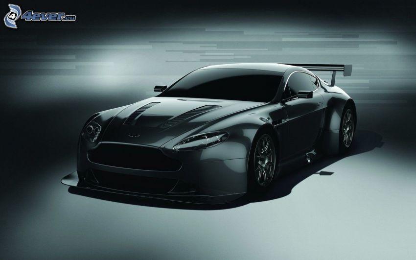 Aston Martin V12 Vantage, tuning