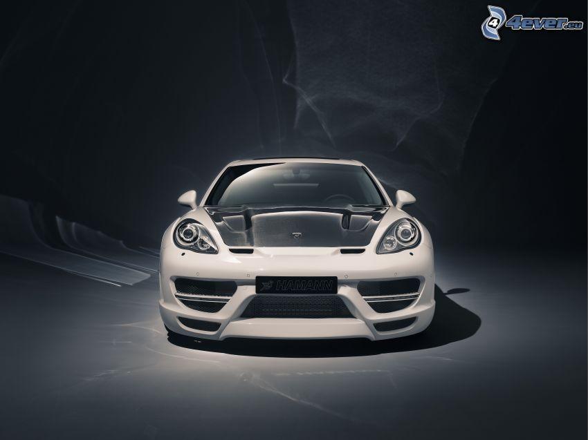 Porsche Panamera, Hamann