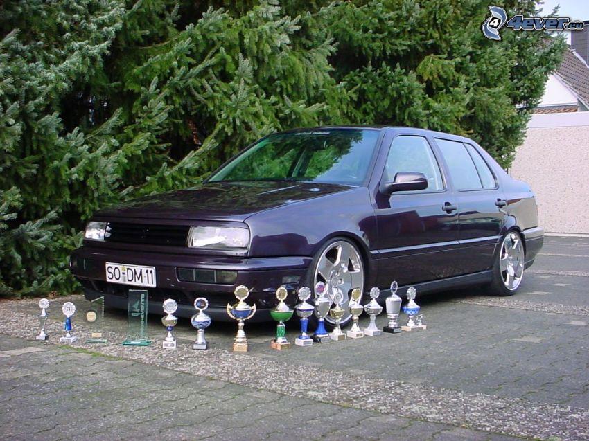 Volkswagen Jetta, tuning, premi