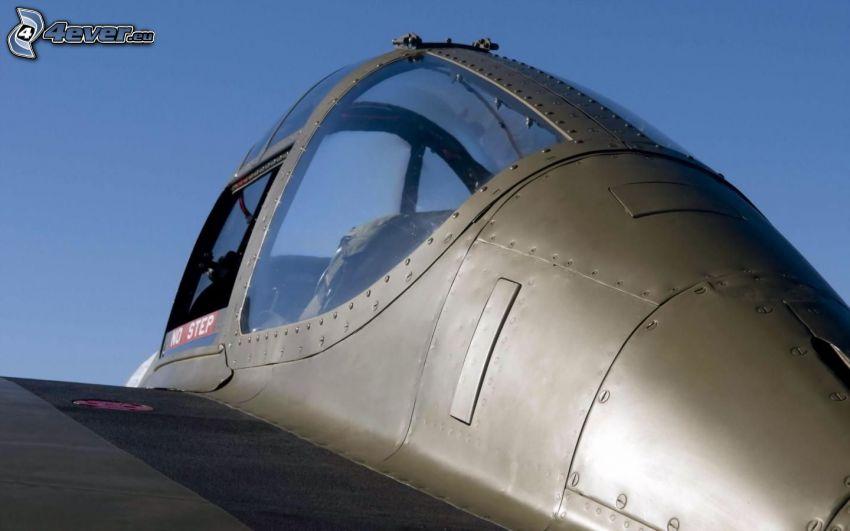 Cabina di pilota
