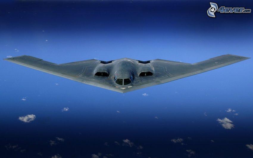 B-2 Spirit