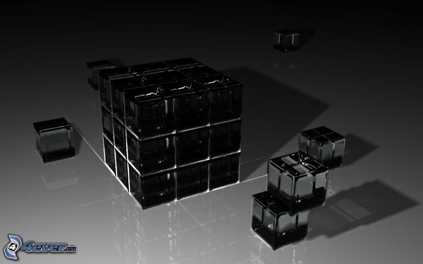 cubo, cubi