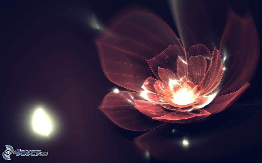fiori digitali