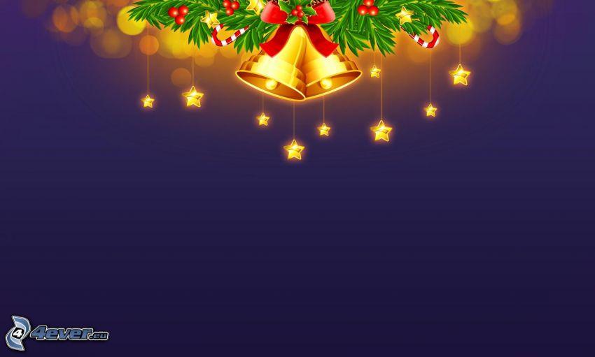 campana di Natale