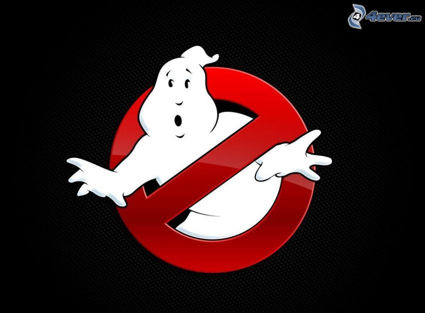 Ghostbusters, fantasma, segnale