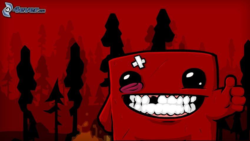 personaggio dei cartoni animati