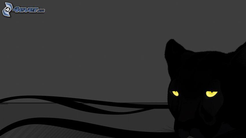 puma nero