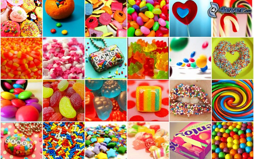 dolci, caramelle, lecca lecca