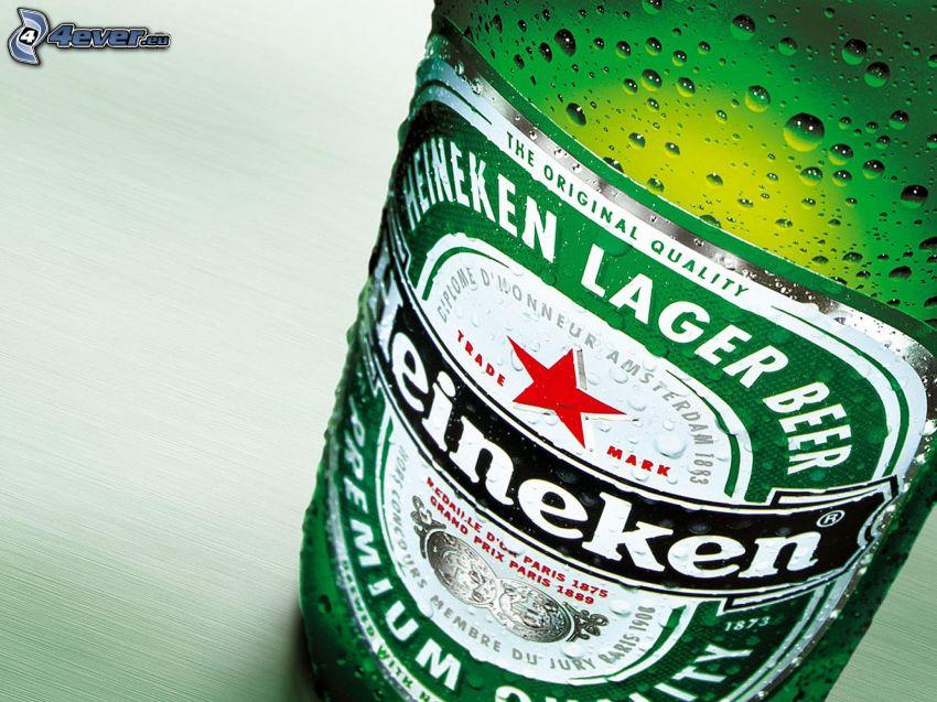 Heineken, birra