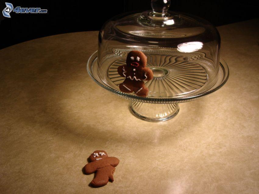 figurini, dolci