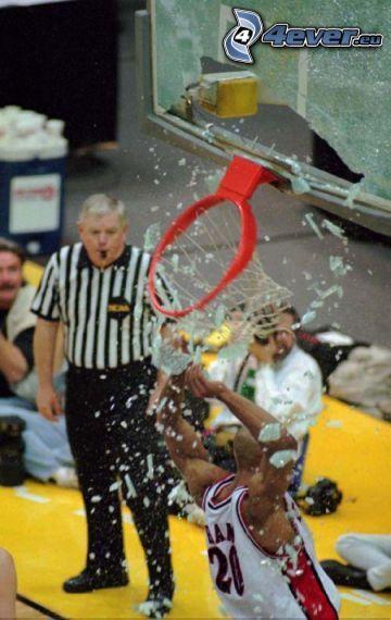 Eric Snow, Cleveland Cavaliers, NBA, incidente