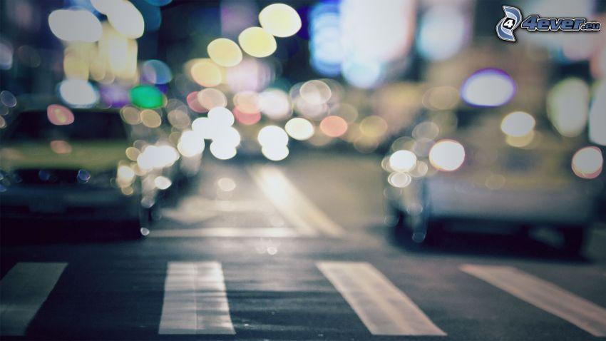 strada, cerchi