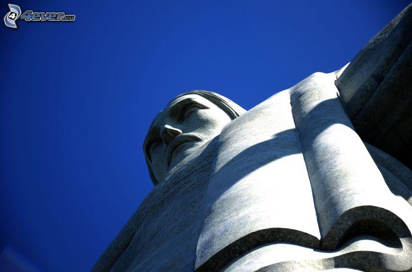 Gesù a Rio de Janeiro