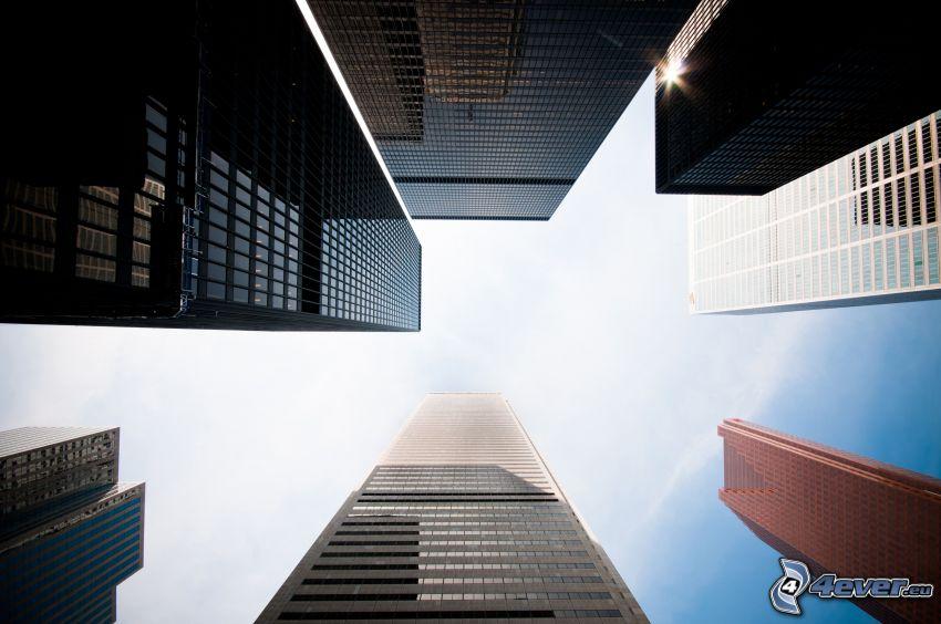 grattacieli
