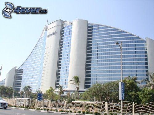 Jumeirah Beach, hotel, Dubai