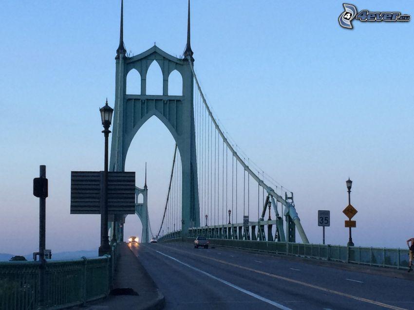 St. Johns Bridge