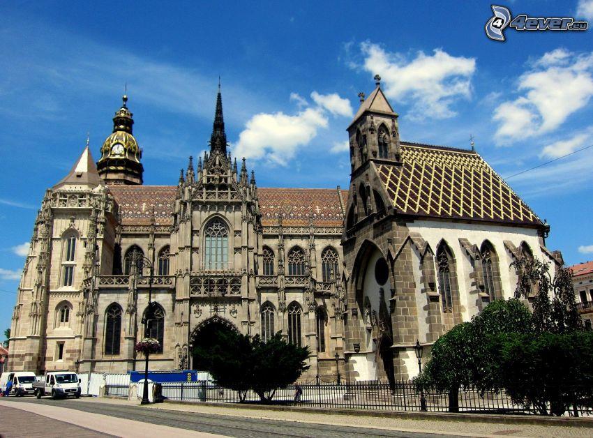 Cattedrale di Košice