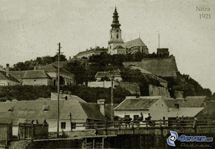Nitra, 1921