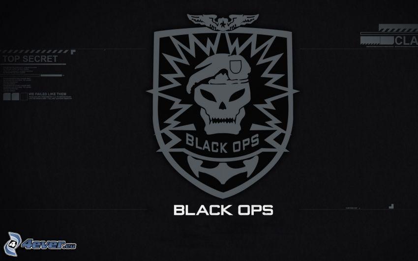 Call of Duty, logo