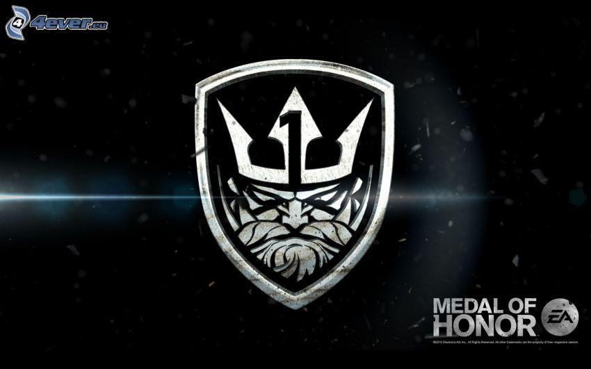 Medal of Honor, logo