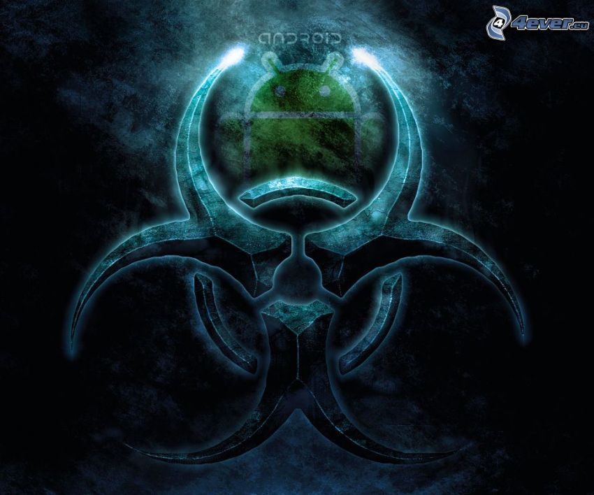 Biohazard, Android
