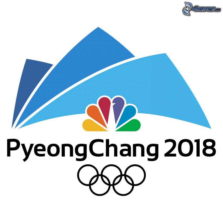 Giochi olimpici, 2018