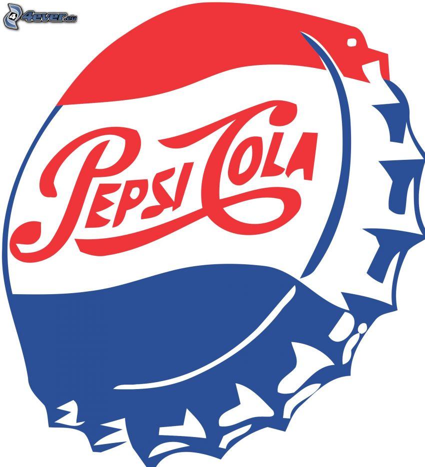 Pepsi, tappo