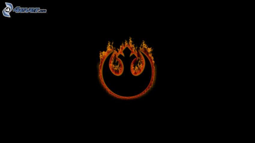 Rebel Alliance, fuoco