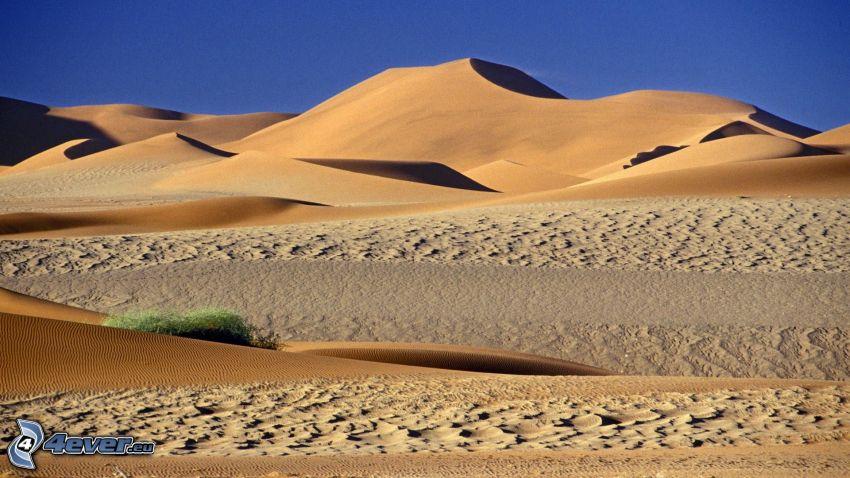 Sossusvlei, dune di sabbia