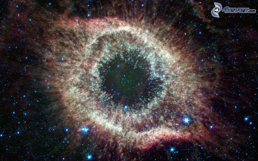 Helix, stelle
