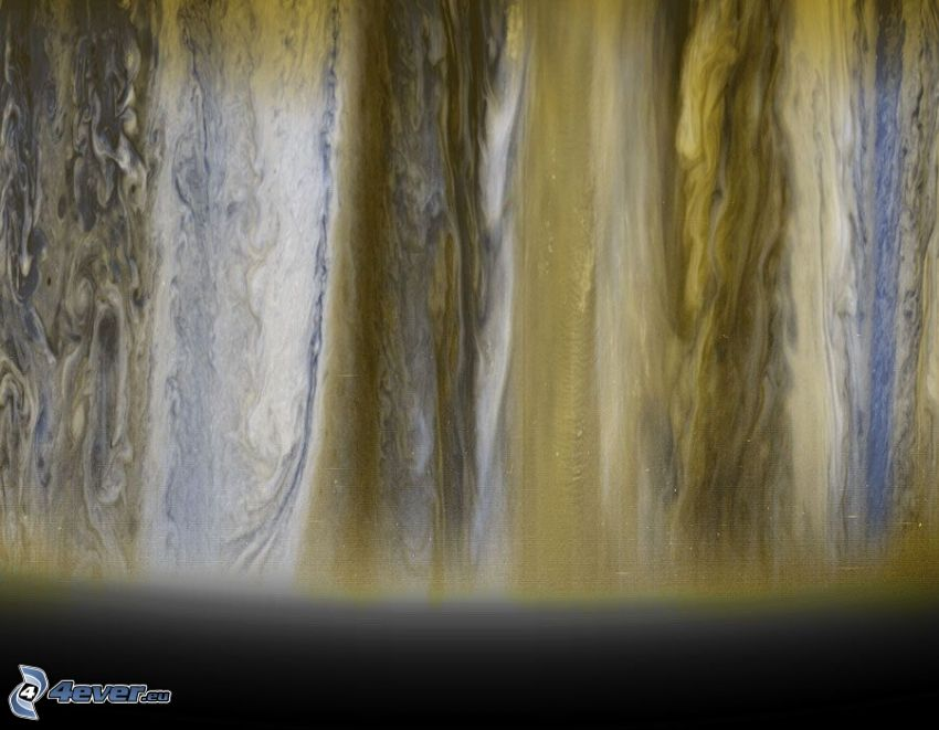 Jupiter, New Horizons, NASA, pianeta, atmosfera
