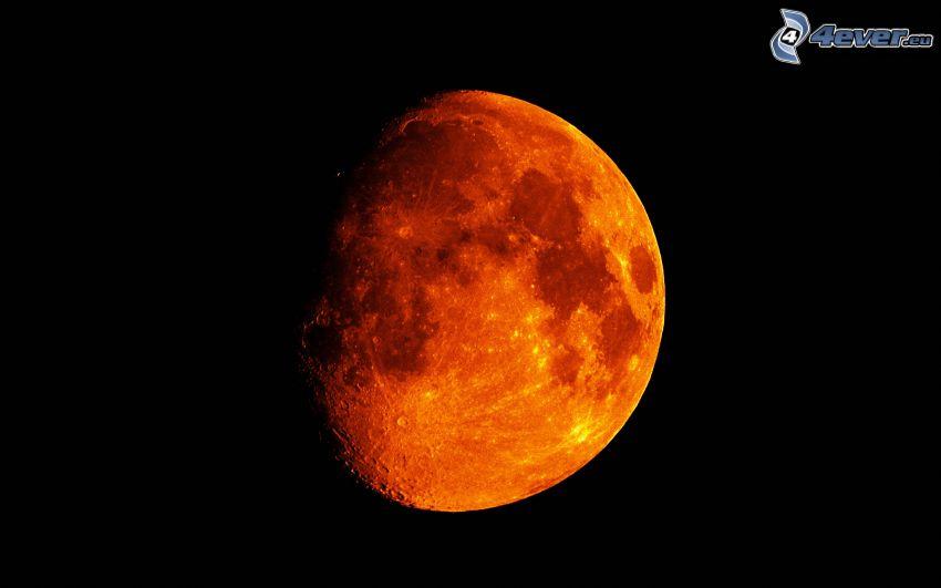Mese arancione