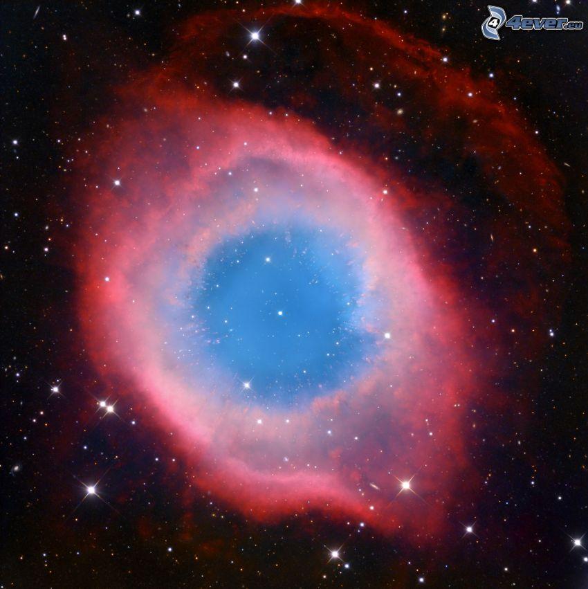 nebulosa Elica