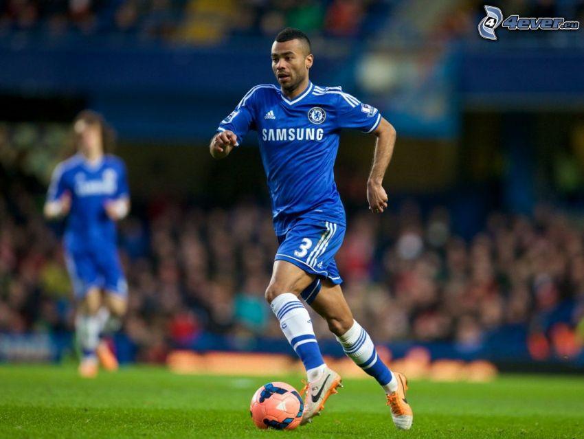 Ashley Cole, calciatore, calcio