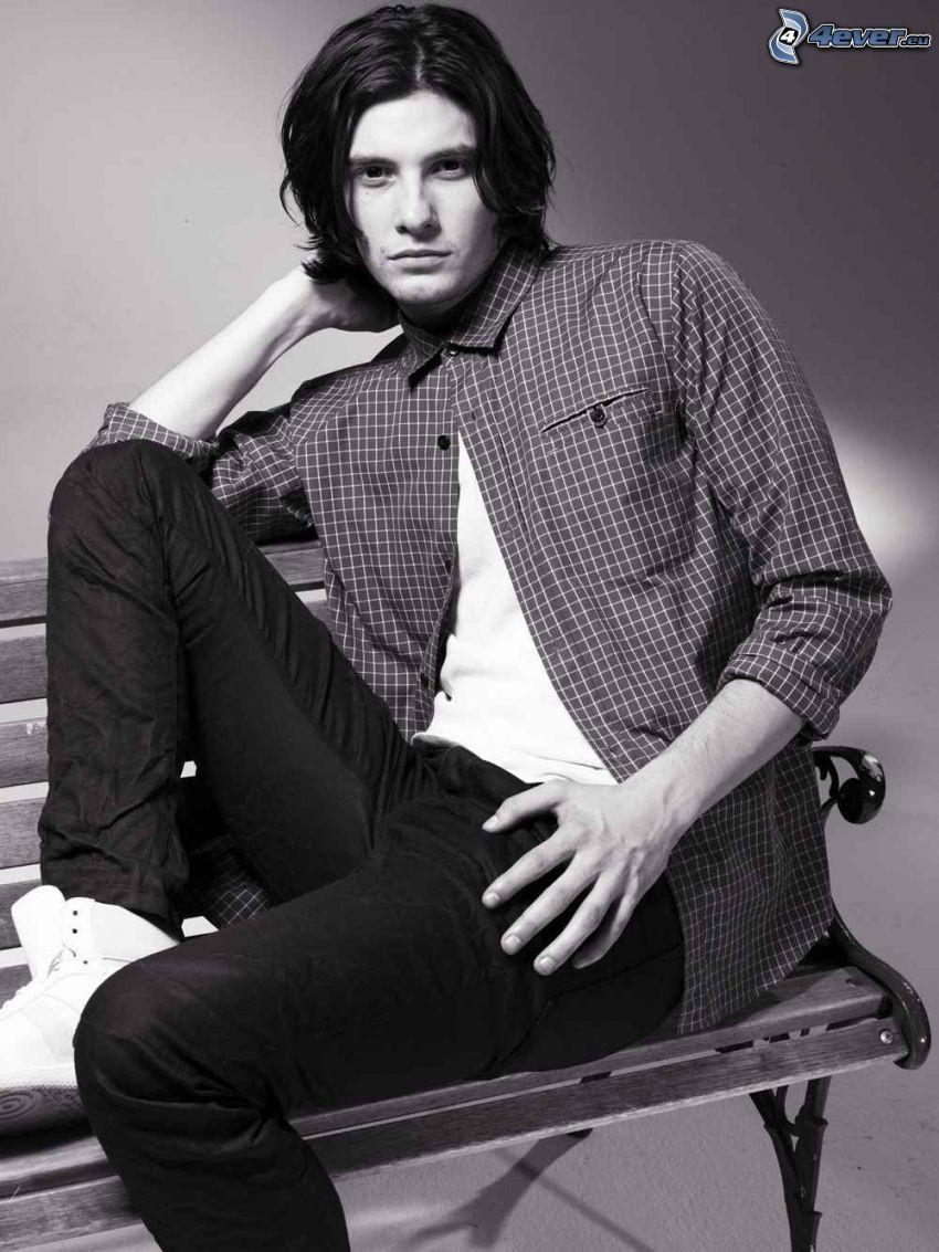 attore, Ben Barnes