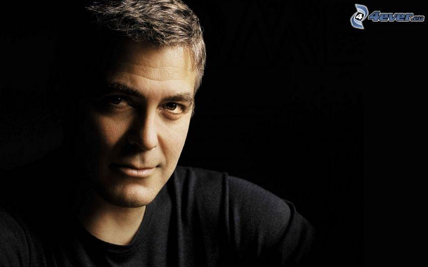 George Clooney, attore