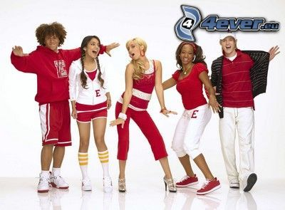 High School Musical, musicale
