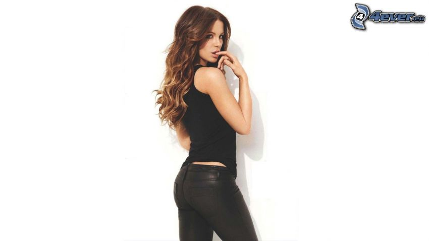 Kate Beckinsale, modella