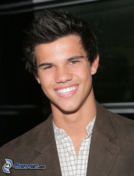 Taylor Lautner, Jacob Black, Twilight