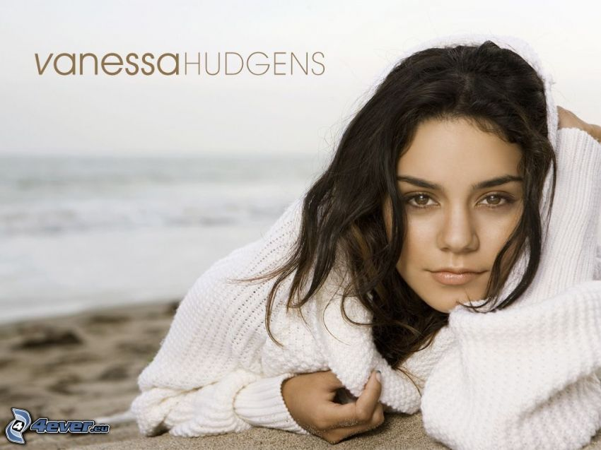Vanessa Hudgens, Gabriella Montez, High School Musical