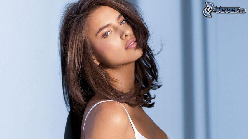 Irina Shayk, modella