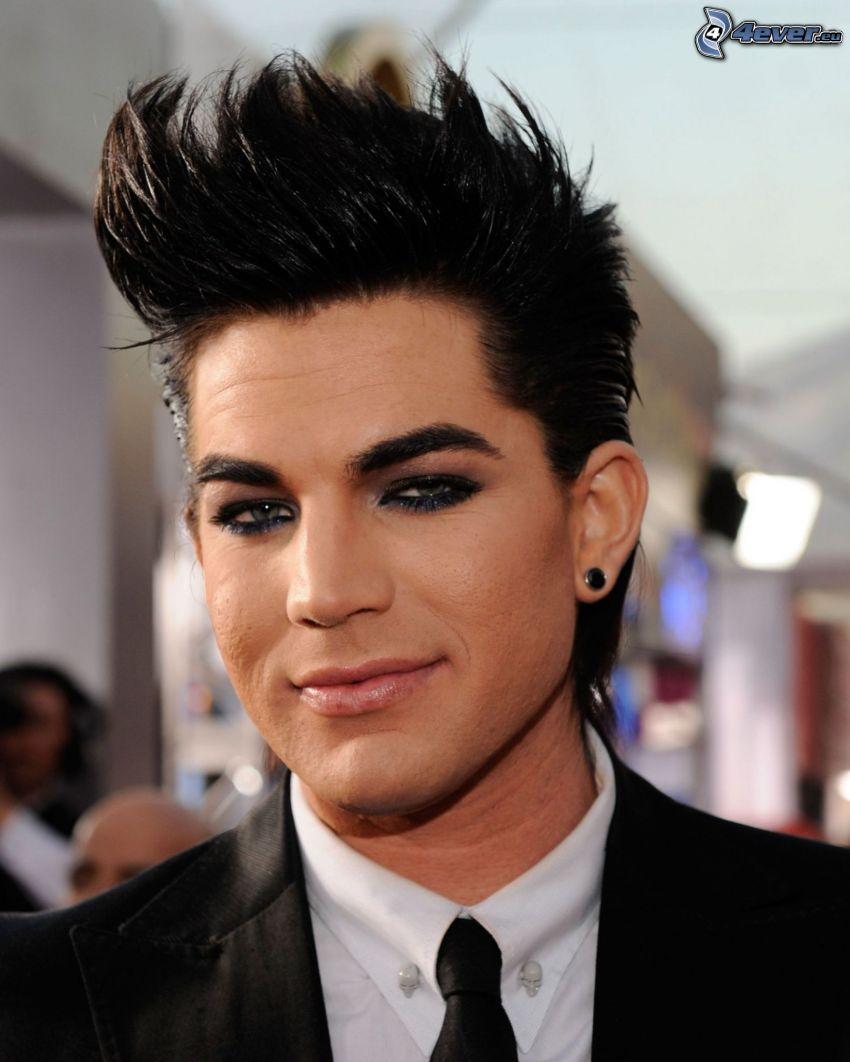 Adam Lambert, emo