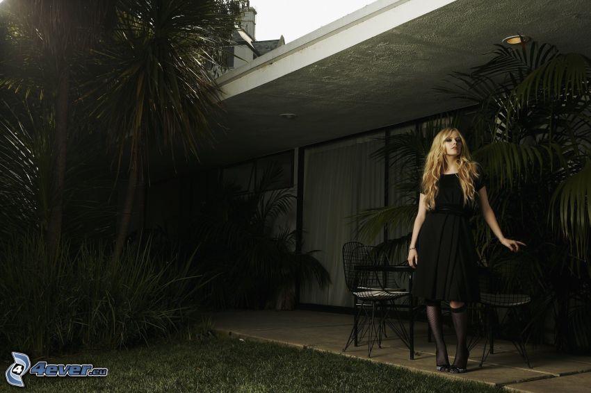 Avril Lavigne, palme