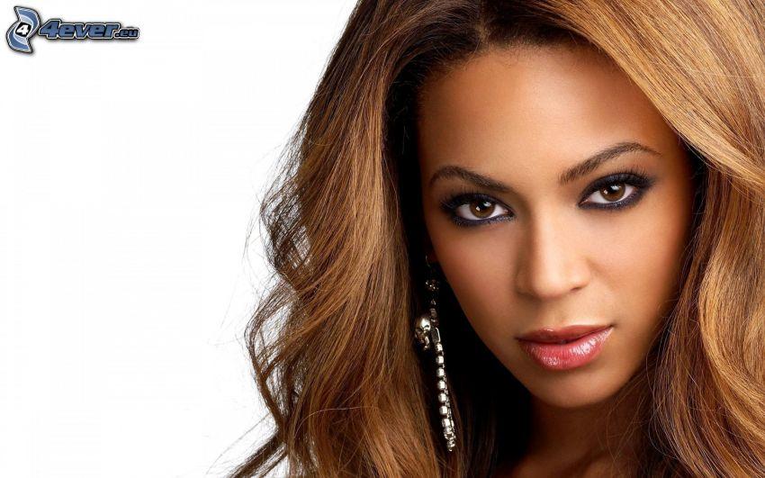 Beyoncé Knowles, cantante